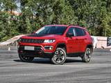 国产Jeep指南者不优惠 哪些竞品可选?