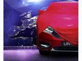 东风本田UR-V或3月上市 全新中型SUV