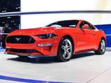 福特新款Mustang GT首发 秋季海外上市