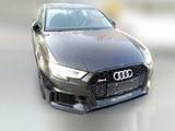 奥迪新款RS 3最新谍照图 即将引入国内