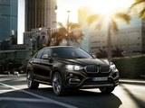 BMW X6悦贷金融计划 追求极致驾驶乐趣
