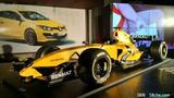 雷诺运动赛车部与BP和嘉实多结成新合作伙伴