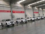 哈弗SUV百万辆盛典 新目标-全球最大!