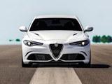 意大利帅哥也整容 Giulia前车牌放哪?