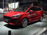 力帆轩朗将于3月28日上市 全新MPV车型