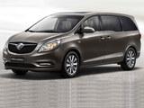 GL8商旅车购车手册 推荐购买25S 豪华型