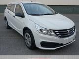 宝骏310W将于上海车展发布 提供7座车型