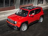 Jeep2017款自由侠上市 13.48-19.68万元