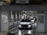 北京现代第三工厂解析 高度自动化生产