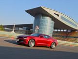 雪佛兰全新科迈罗RS试驾 重置的美式肌肉