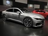 2017日内瓦车展探馆:大众Arteon发布