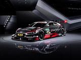2017日内瓦车展:奥迪RS5 DTM正式发布