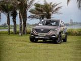 一汽奔腾X40即将上市 小型SUV/九款车型