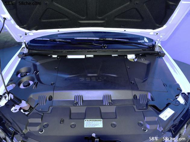 吉利帝豪EV300上市 售19.48-21.58万元