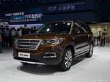 中配车售18万 长安旗舰SUV CS95将上市