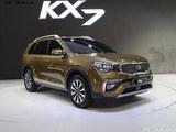 起亚KX7中文名正式公布 3月16日将上市