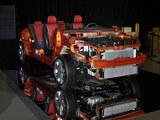 奇瑞发布M1X平台 衍生多车/支撑未来布局