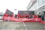 新Mazda3 AXELA试爱之旅福建站圆满结束