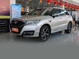东风本田UR-V上市 售价24.68-32.98万元