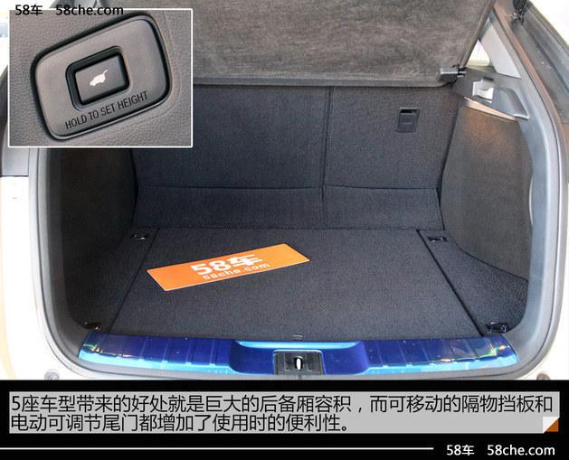 东风本田UR-V购车手册