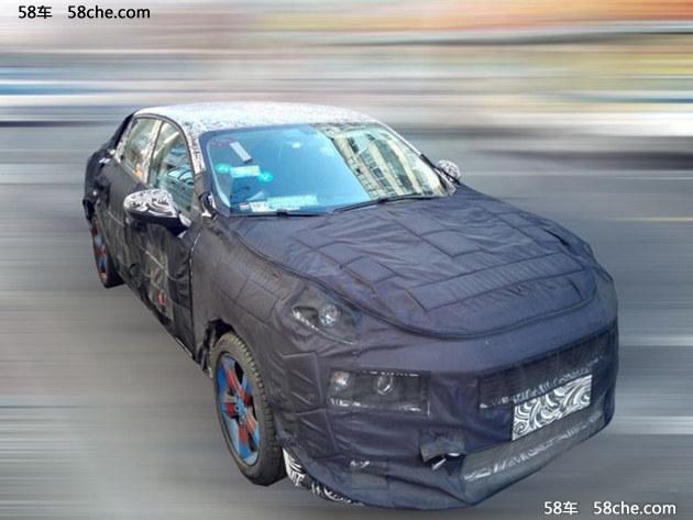 全新轿车/SUV/跨界车 LYNK&CO新车计划