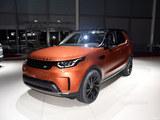 路虎全新发现无优惠 两款竞品SUV推荐