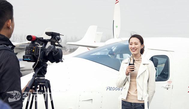 让梦想飞翔 2017年媒体摩托联盟年会