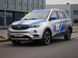 斯威汽车牵手国际米兰 X7限量版发布