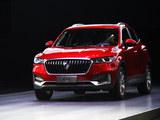 明年推小型SUV 宝沃未来产品规划曝光
