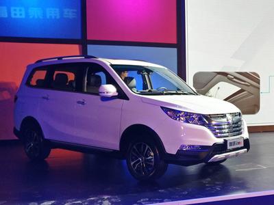 伽途汽车im系列1.4T版车型 第三季度上市