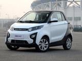众泰芝麻5款车型锁定smart 4月22日上市
