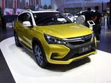 比亚迪宋EV300预售20万 将于4月份上市