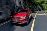 上汽乘用车3月销量同比猛涨145%