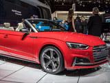 奥迪电动Coupe全球首发 新A3将亮相车展