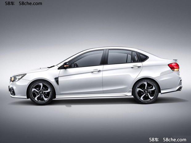 东南2017款V5菱致上市 售6.59-8.09万元