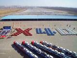 奔腾X40上市首月定交过万 后续将推T动力