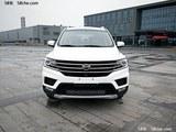 2017上海车展 斯威X3/新概念车首次亮相