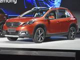 新CR-V/哈弗H6领衔 2017上海车展54款SUV