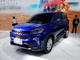 2017上海车展 五菱宏光首款SUV--S3发布