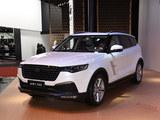 2017上海车展 众泰中大型SUV T700实拍