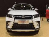 2017上海车展 北汽幻速S5 CVT版正式亮相