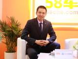 2017上海车展 访广汽讴歌市场科科长张毅