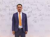 2017上海车展 访臻经4S店销售总监杨鹏