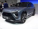 2017上海车展48款首发SUV汇总 国产过半