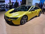 2017上海车展 四十款最具看点的新车汇总