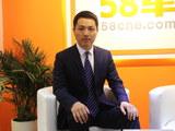 2017上海车展 专访一汽吉林公关部康志伟