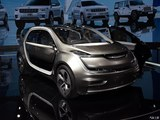 上海车展 克莱斯勒Portal概念车实拍