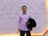 2017上海车展 访上海志如董事长吴凤友