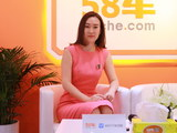 2017上海车展 访东风标致市场部赵部长