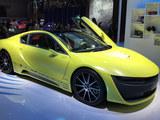 2017上海车展 Rinspeed Etos概念车发布
